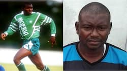 Tragedy as Celebrated Former Nigerian Football Star Dies After Days on Life Support