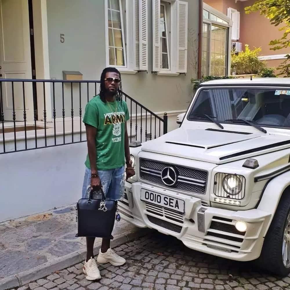Emmanuel Adebayor: West Brom plotting to bring former Arsenal star to Premier League