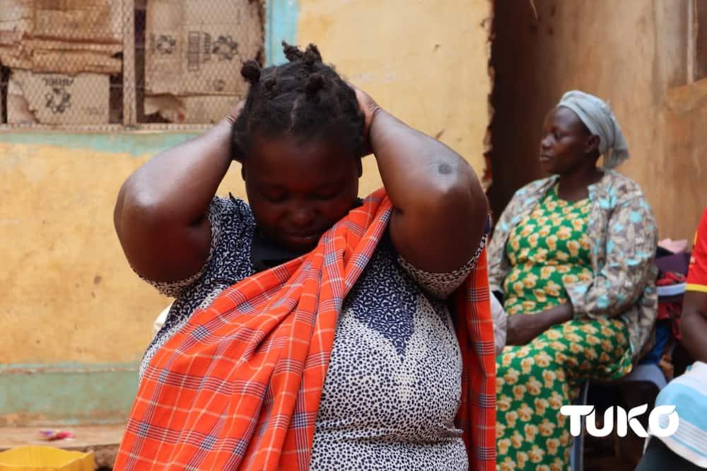 Voi: Mama agubikwa na majonzi baada ya rafikiye kumuibia mwana