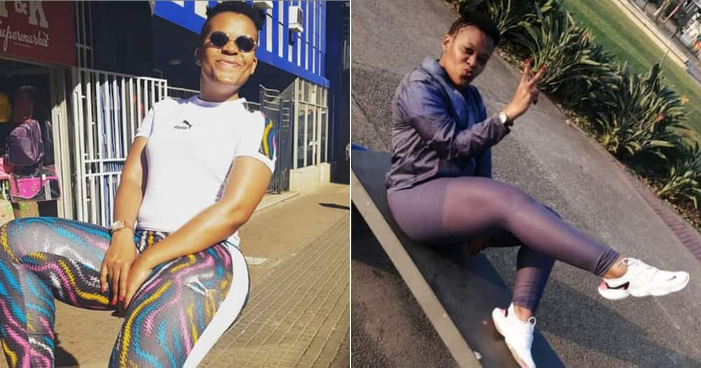Boss moves: Zodwa Wabantu to launch funeral service business