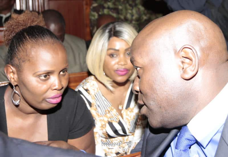 Famous criminal lawyer Cliff Ombeta declines to represent quack doctor Mugo wa Wairimu for fear of curses