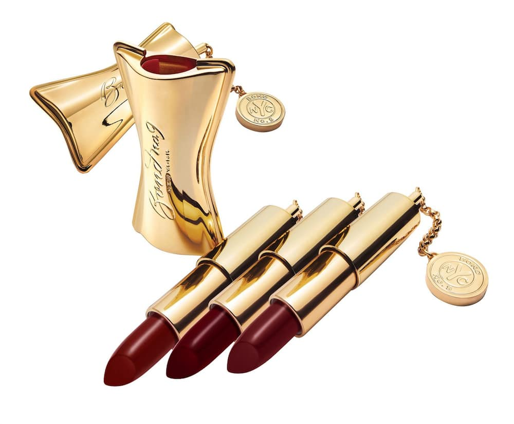 Most expensive lipstick brands in the world