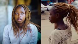 19-year-old Nairobi girl narrates pain of losing two husbands through crime