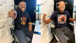 """Maina Kageni Says He Won't Marry Because He Loves Freedom: """"Marriage Isn't for Everyone"""""""