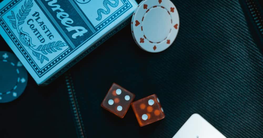 Online gambling is completely legal in Kenya. Photo: UGC.
