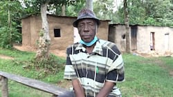 """Luhya Elders Explain Reason Behind Night Funeral Fire: """"It Protects Bereaved Family from Calamities"""