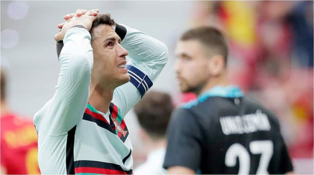 Heartbreak As Ronaldo Gets Scammed £250,000 by Travel Agent After Trusting Her With Credit Card Pin