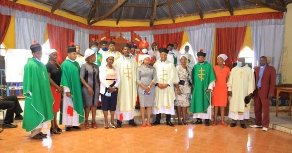 Hisia mseto baada ya mchekeshaji Kiengei kutawazwa kuwa mhubiri wa AIPCA