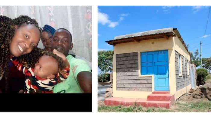 Dream to nightmare: Young family perishes a day before moving into new house they built