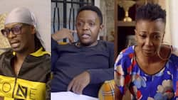 Wahu in Tears while Narrating Moment She Learnt E-Sir was Dead