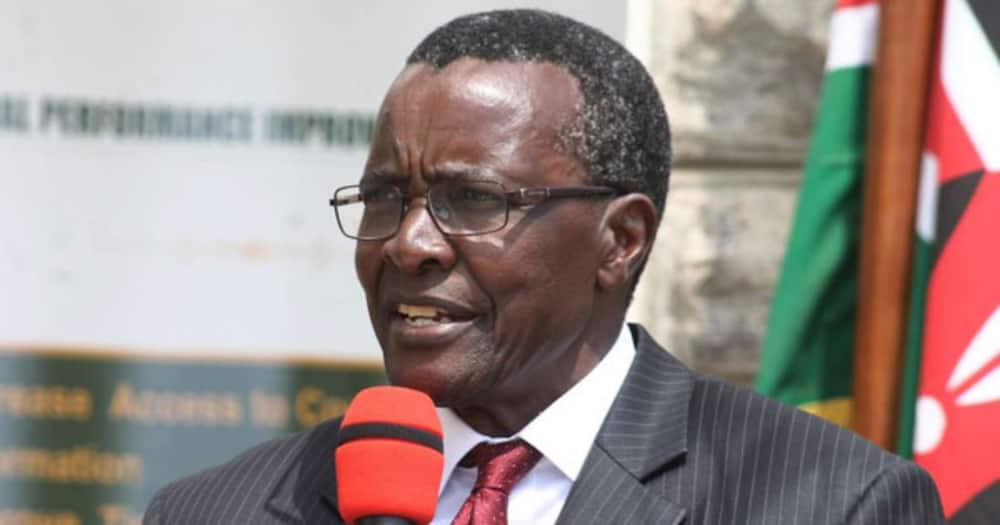 Opinion: Maraga Has No Moral Authority to Lecture Uhuru Kenyatta on Rule of Law