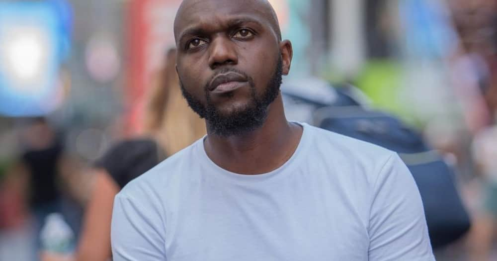 Larry Madowo recognised among top 100 influential Africans for the second time