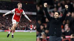 Arsenal Boss Hails Young Superstar for Changing His Lifestyle as Gunners Continue Resurgence