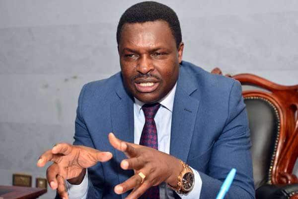 Tharaka Nithi governor wants Nairobi county dissolved