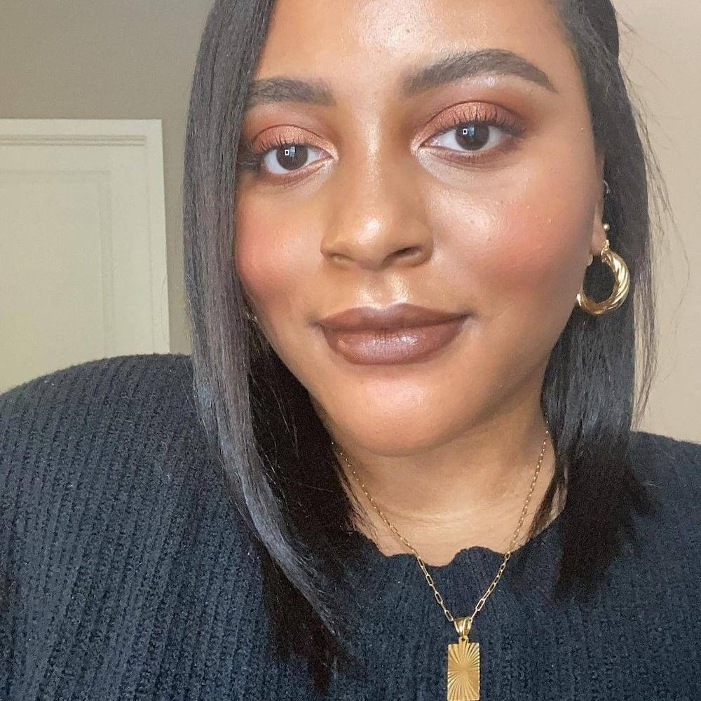 Best lipstick colours for dark skin