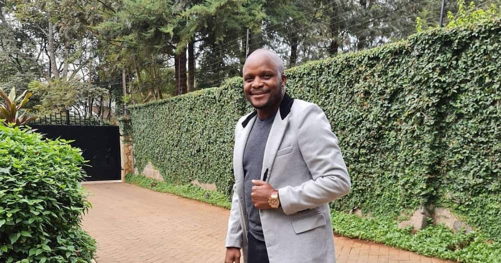 Jalang'o cautioned fans against investing in their friends and girlfriends.