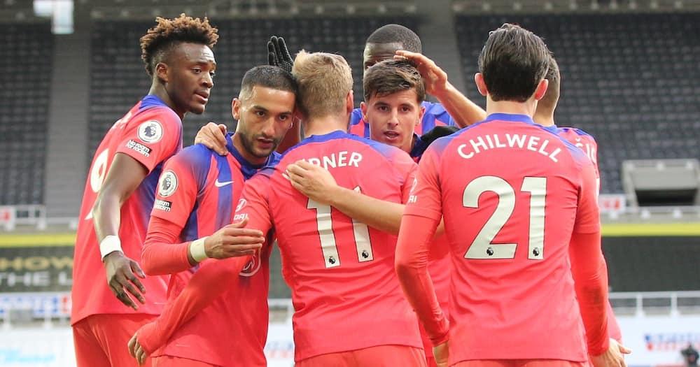 Full 2021/22 Premier League Fixtures as Man City Set to Kick Off Season vs Spurs