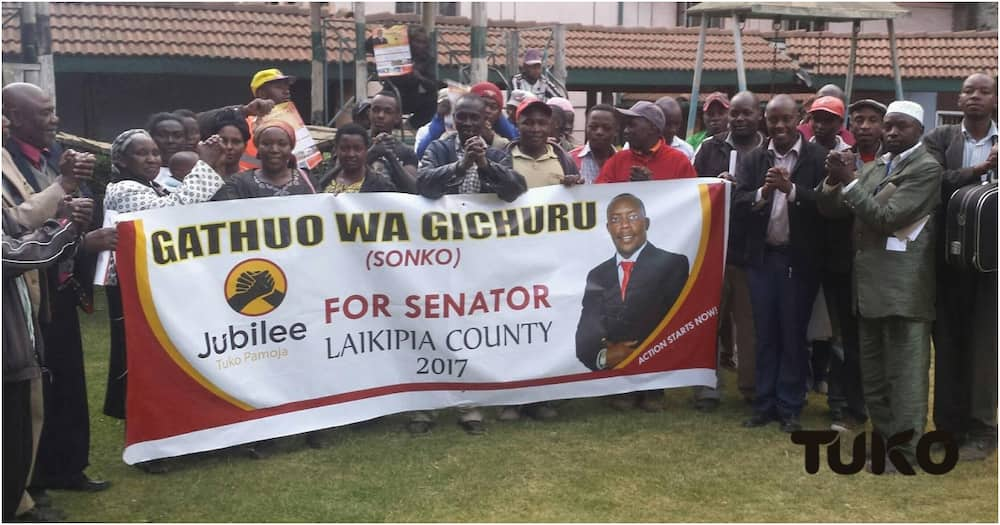 Millionaire Senate Aspirant Turned to Hawking After Spending Savings on Campaigns