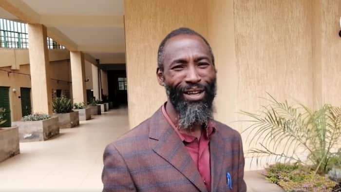 Stephen Thuranira: Kenyans amused by self-proclaimed prophet who wants to replace Prophet Owuor