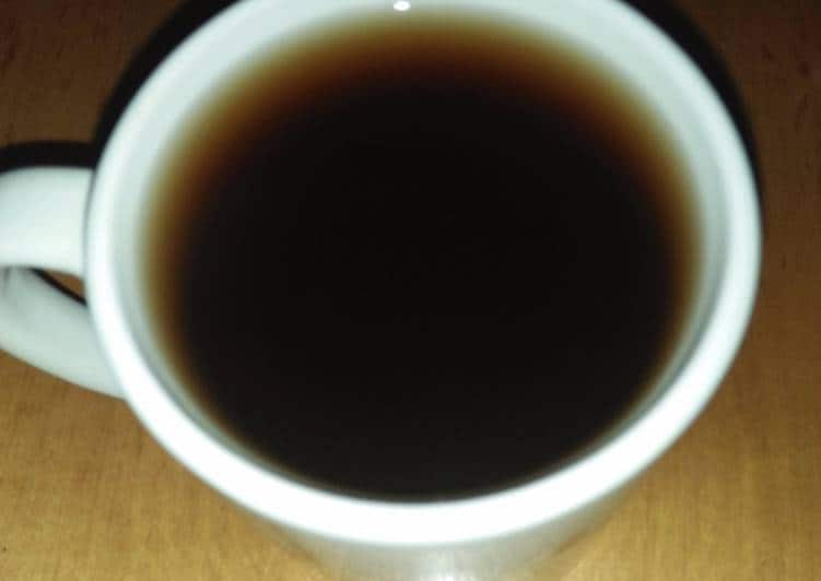 Coast residents receive early morning calls, told to drink black tea as cure for COVID-19