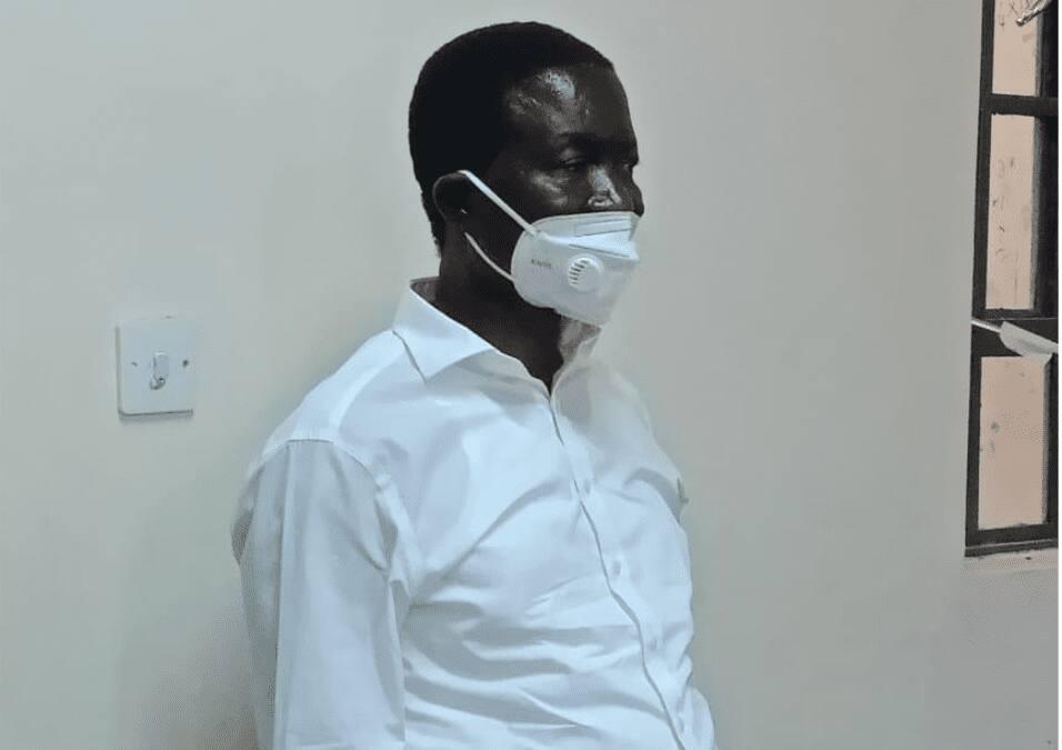 Mbunge atozwa faini ya KSh 15k kwa kukaidi maagizo ya COVID-19