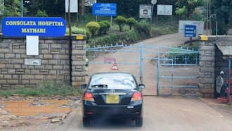 Nyeri Siblings Refuse to Bury Brother Who Abandoned Family, Squandered Wealth with Meru Woman