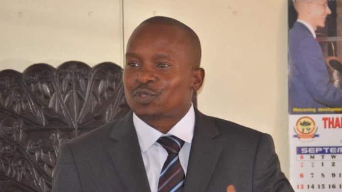 Kithure Kindiki Ordered to Pay KSh 2.2M for Dismissing Pregnant Worker