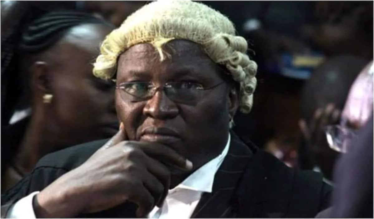 Mkewe wakili Assa Nyakundi aondoa ushahidi wake, ataka mumuwe aachiliwe