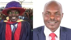 Bomet Senator Andrew Langat Tells Parents to Invest in Children's Education While Earning or Regret in Old Age