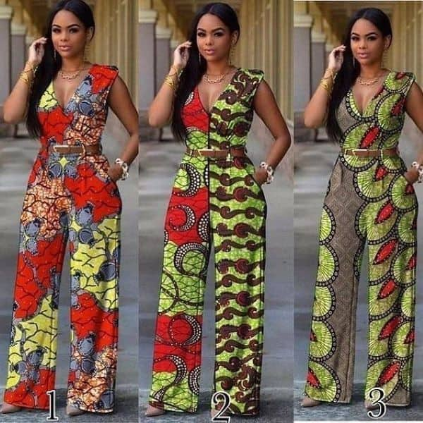 Latest Kitenge Designs You Should Try Out Tuko Co Ke