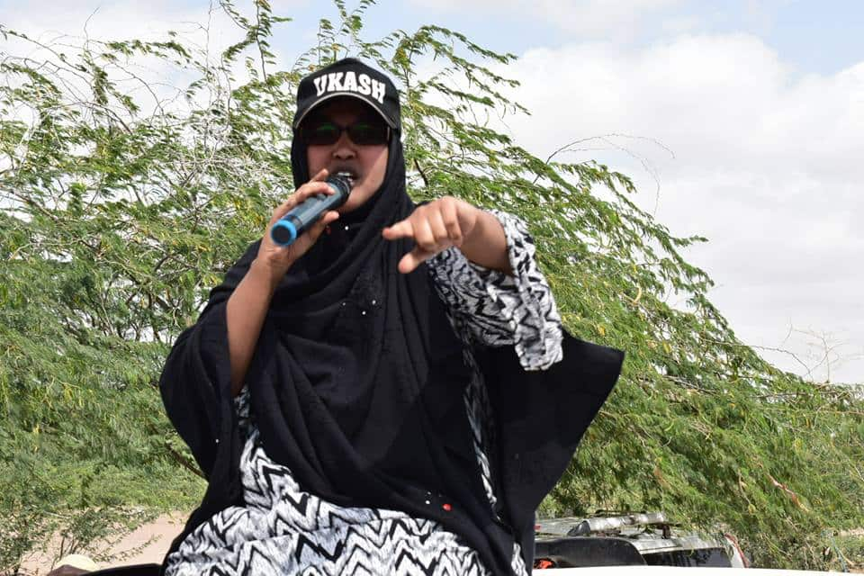 Homa Bay woman rep Gladys Wanga blames Wajir politician's enemies for viral bedroom video