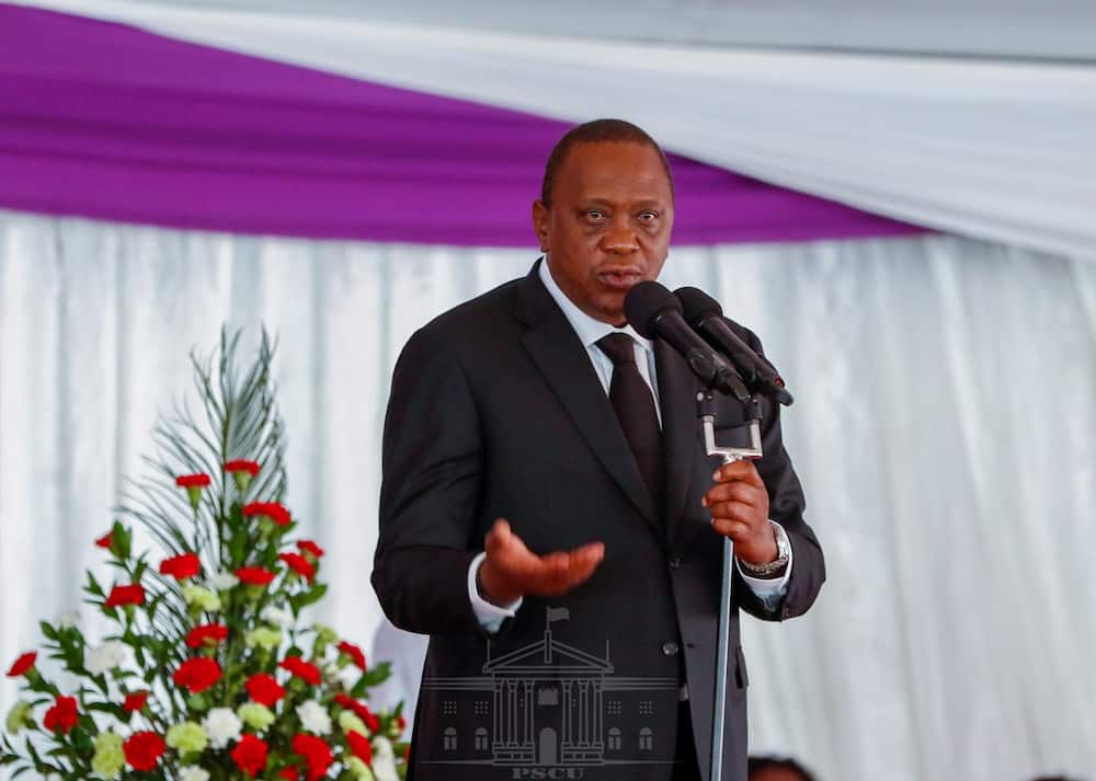 Madaraka Day: Uhuru directs ministries to speed up consultations on schools, churches re-opening