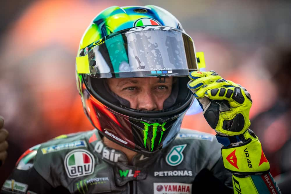 Who is the highest paid MotoGP rider
