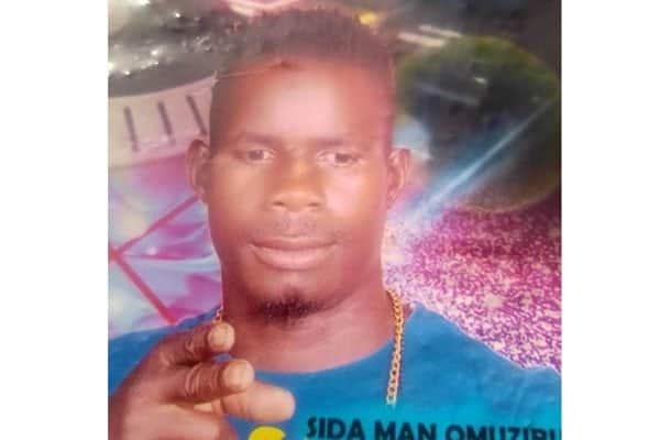 Ugandan musician Sida Man shot dead in case of mistaken identity