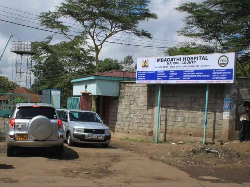 Nairobi: At least 22 diagnosed with cancer after screening at Mama Lucy, Mbagathi hospitals