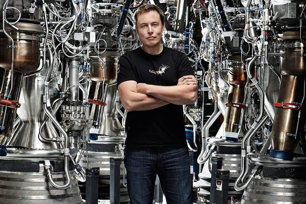 Elon Musk: World's richest man asks for ways to donate his wealth