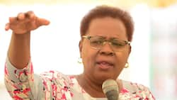 """Alice Wahome Leaves Kenyans in Stitches With Confused Explanation of Bottom-Up Economic Model: """"It's Bottom-Down"""""""