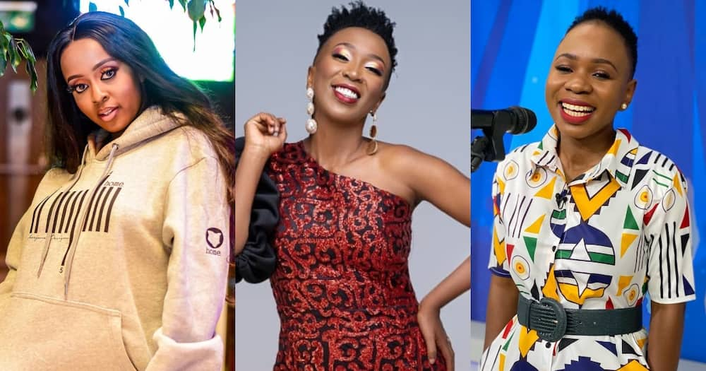 Boomplay celebrates trailblazing women in music on International Women's Day