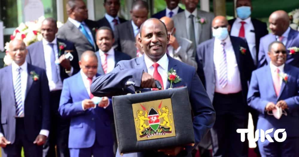 Treasury seeks to push public debt limit to KSh 12 trillion to continue borrowing