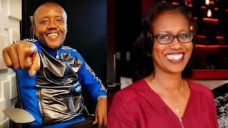 "Maina Kageni Consoles Chris Kirubi's Daughter with Heartwarming Post: ""He Was a Nice Boss"""