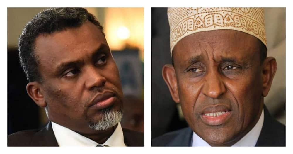 I have fresh evidence about Garissa governor Ali Korane in KSh 233m graft case, DPP tells court