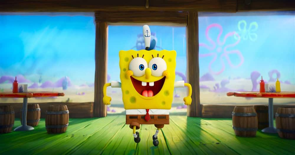 Sponge Bob Square Pants Episode Pulled from Nickelodeon Over Covid-19 Sensitivities