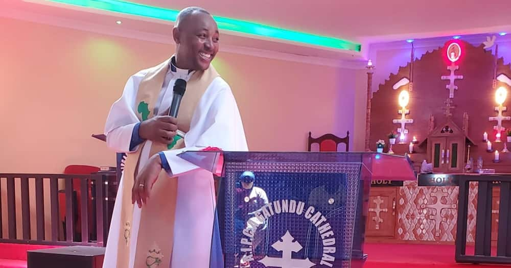 Muthee Kiengei Questions Backlash He's Receiving After Ex-Wife Keziah Showed Off New Fiancé