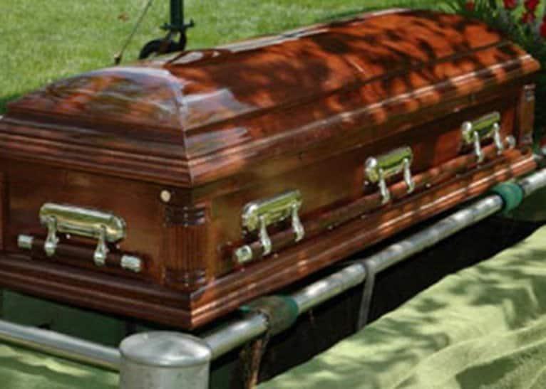 Kirinyaga: No tears shed for farmer buried in his bedroom