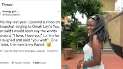 Woman Narrates How Man She Put Off on Social Media Became Her Fiancé a Year Later