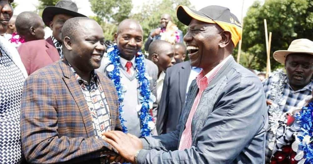 Kijana fupi nono round: Mulmulwas akamatwa kwa tuhuma za matamshi ya chuki