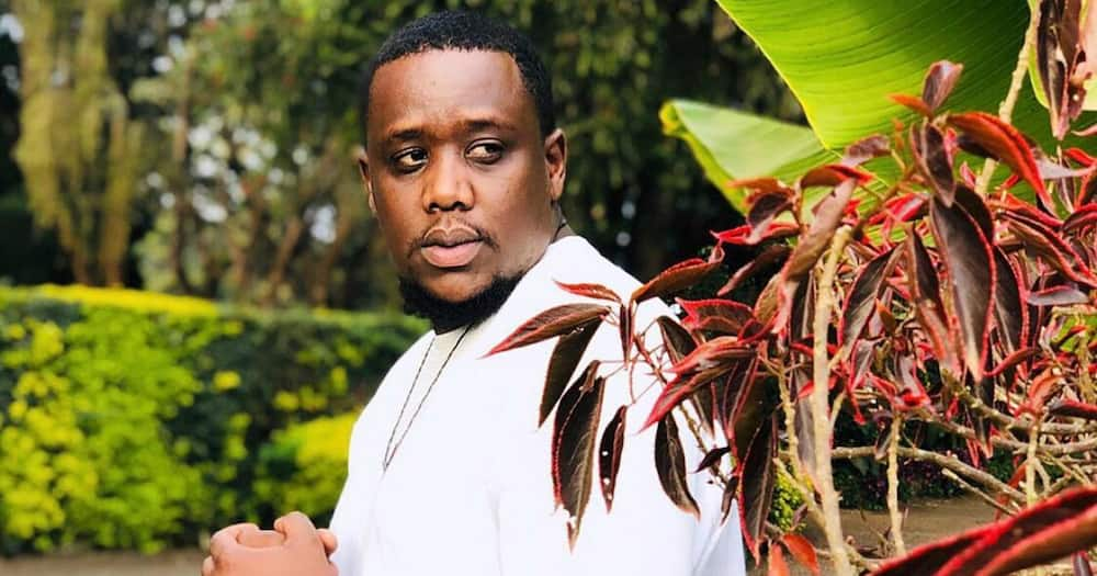 Tanasha Donna's manager says family leased out house to raise KSh 7M medical bill for ailing dad
