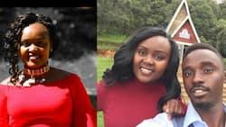 Jamaa Nakuru Aomboleza Kifo cha Mkewe Kilichotokea Miezi 7 Baada ya Harusi Yao
