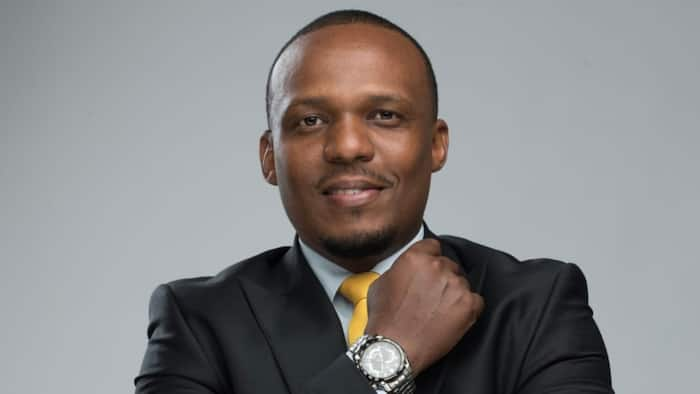 KTN's Ben Kitili Finally Quits Station After Eight Years