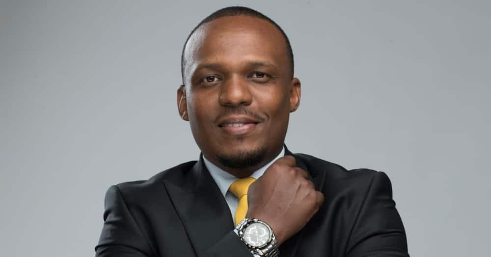 Ben Kitili is set to join NTV.